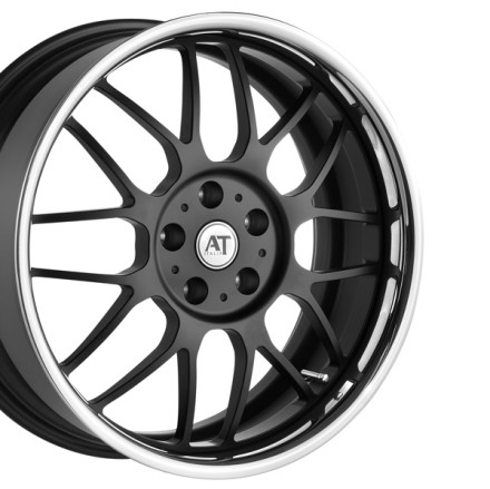 ATP Wheels